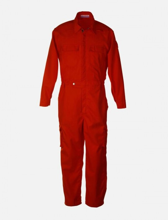 ULTIMA® FR Coverall (Chemically-treated)