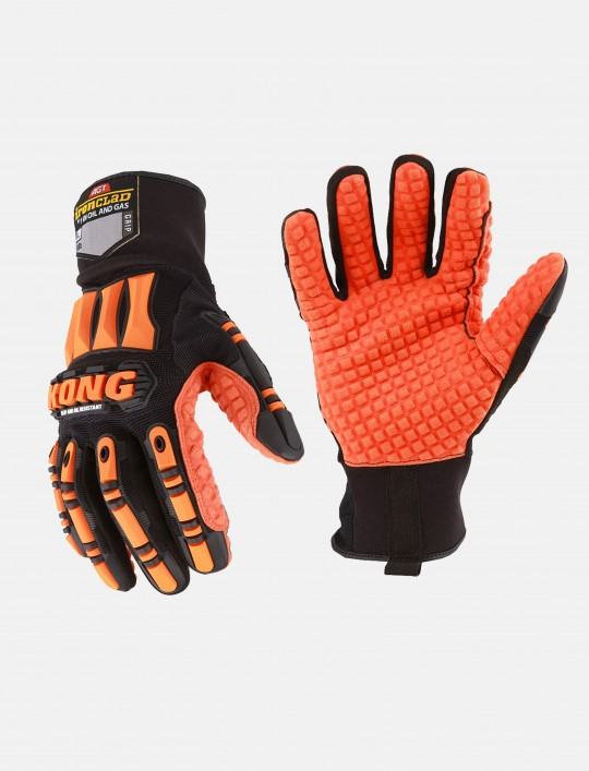 KONG® SLIP AND OIL RESISTANT