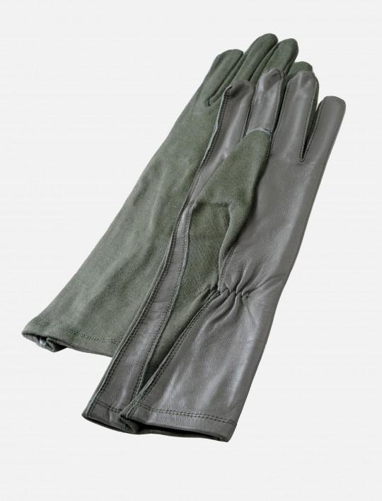 Fire Resistant Pilot Glove
