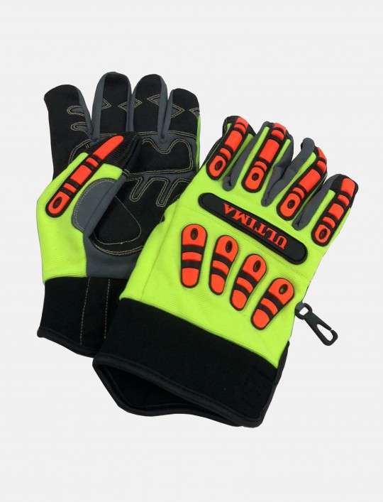 ULTIMA® Impact Mechanic Glove