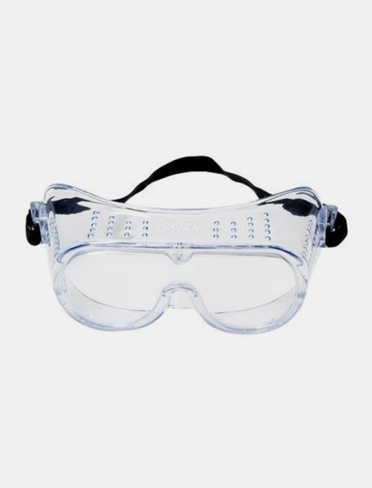 3M™ 332 Impact Safety Goggles Anti-Fog