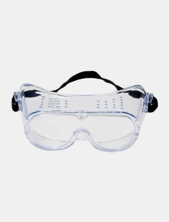 3M™ 332 Impact Safety Goggles Anti-Fog