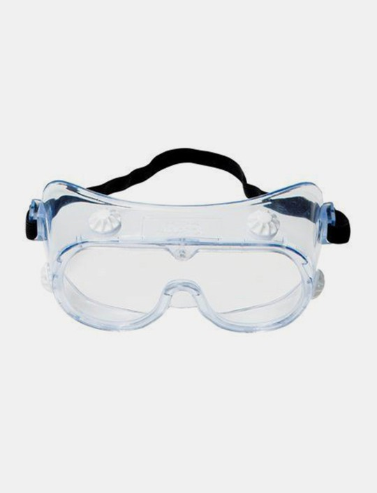 3M™ 334 Splash Safety Goggles Anti-Fog