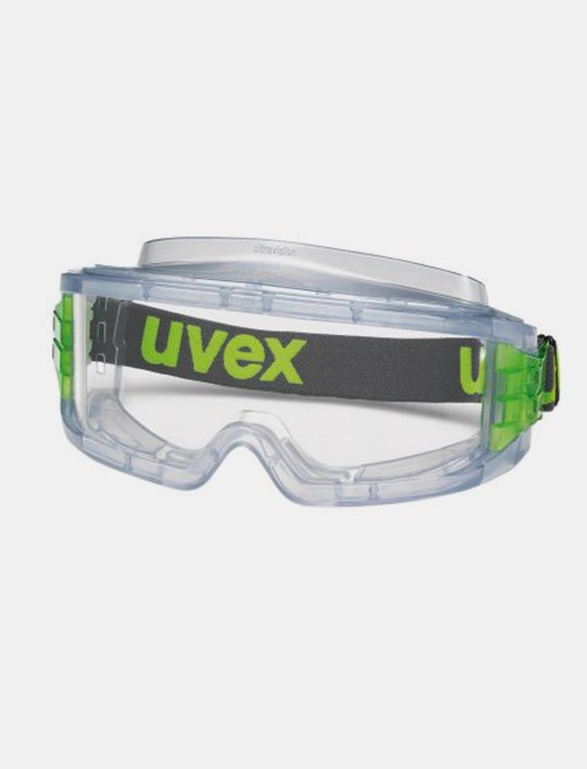 UVEX 9301.906 ULTRAVISION GOGGLES