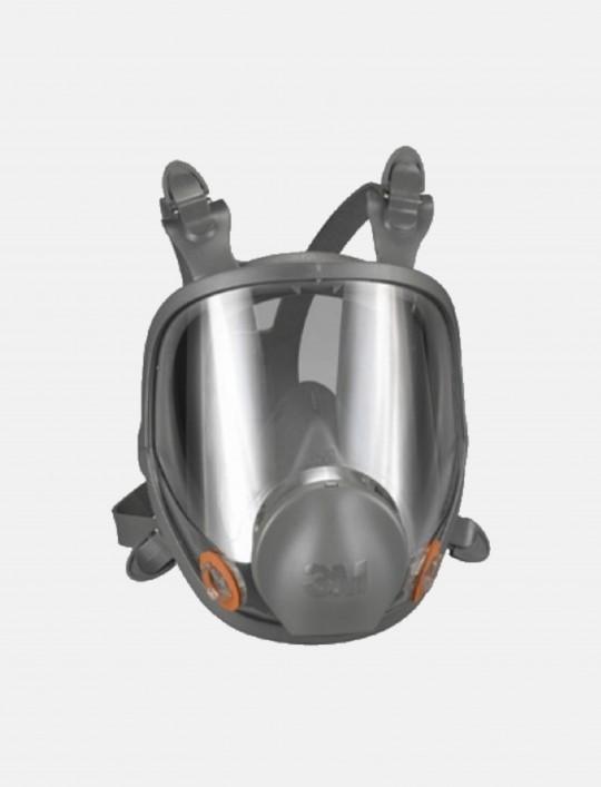 3M™ Full Face Respirator 6800, MEDIUM