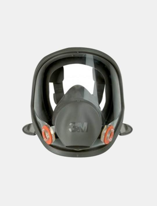 3M™ Full Face Respirator 6900, LARGE