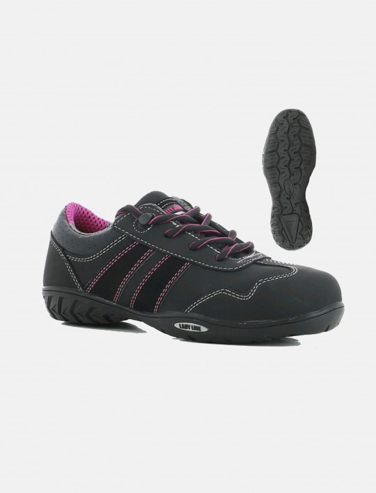SAFETY JOGGER LADY SHOE CERES