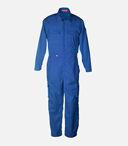 ULTIMA® Fire Resistant Coverall (Chemically-treated)