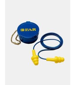 3M™ E-A-R™ UltraFit™ Earplugs 340-4002, Corded, Carrying Case