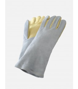 Para-Aramid Heat Fire Resistant Glove