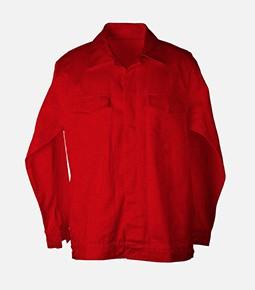 Work Jacket - Button