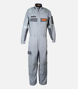 ULTIMA® Customized Coverall