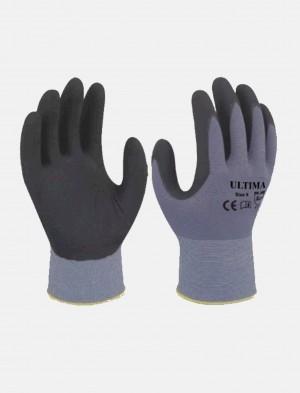 ULTIMA® Nitrile Palm Coated Nylon Glove
