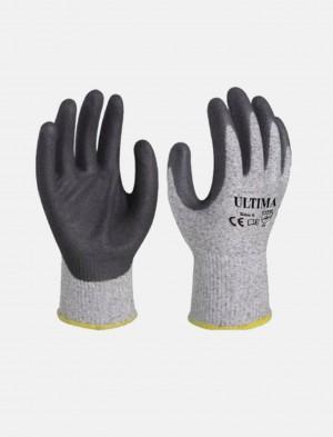ULTIMA® Knit Cut 5 Nitrile Glove