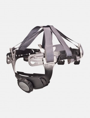 MSA V-Gard Safety Helmet Harness
