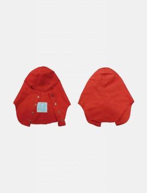 ULTIMA® Chemically Treated FR Hood