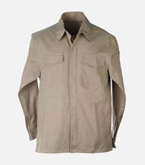 Work Jacket - Zipper