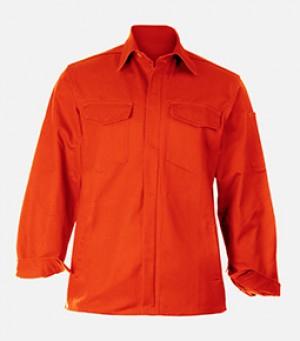 Welder's Work Jacket