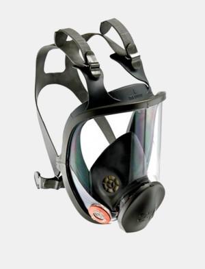 3M™ Full Face Respirator 6700, SMALL