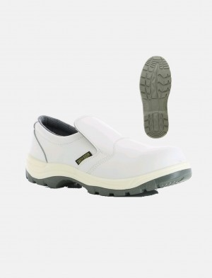 SAFETY JOGGER SHOE X0500