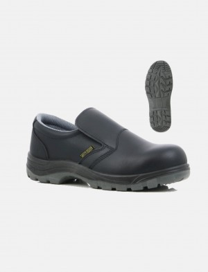 SAFETY JOGGER SHOE X0600